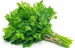 alt= parsley